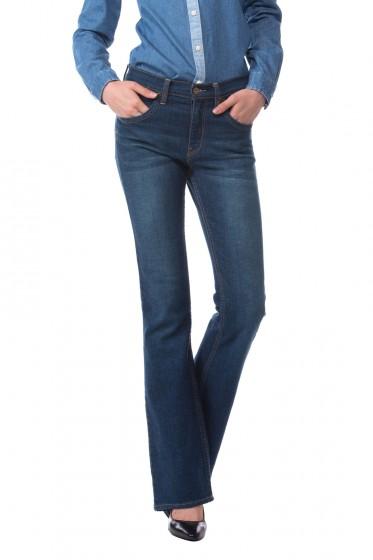 Mc Jeans กางเกงยีนส์ทรงขาม้า