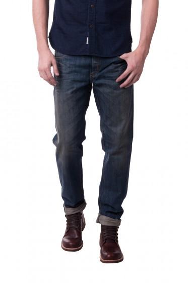Mc Jeans กางเกงยีนส์ทรงกระบอก