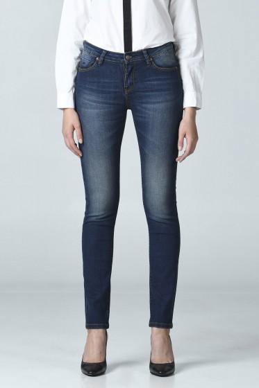 Mc Jeans กางเกงยีนส์ทรงขาเดฟ