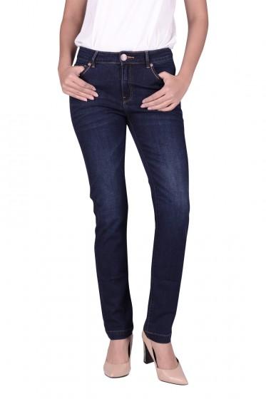 Mc Jeans กางเกงยีนส์ทรงขากระบอก