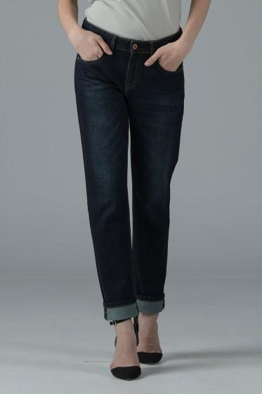 Mc Jeans กางเกงยีนส์ทรงขาตรง