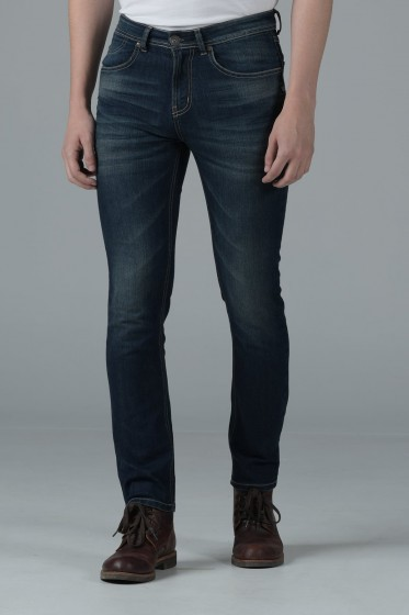 Mc Jeans กางเกงยีนส์ทรงขาตรง (Mc Cool Series)