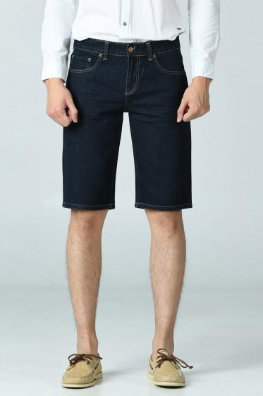 Mc Jeans กางเกงยีนส์ขาสั้น
