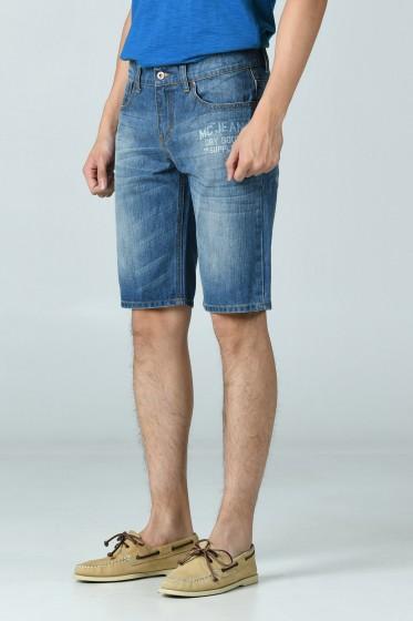 Mc Jeans กางเกงขาสั้น