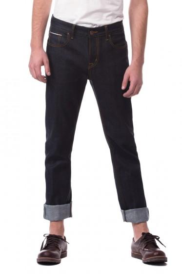 Mc Jeans กางเกงยีนส์ทรงขาตรง ริมแดง