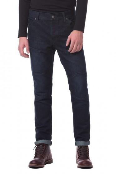 Mc Jeans กางเกงยีนส์ทรงขาตรง ผ้าผสมKevlar
