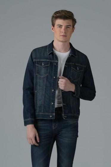 Mc Jeans เสื้อคลุมยีนส์ (Mc Cool Series)