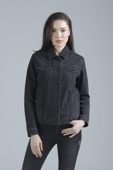 Mc Jeans เสื้อคลุมยีนส์ (Mc MOVE Series)