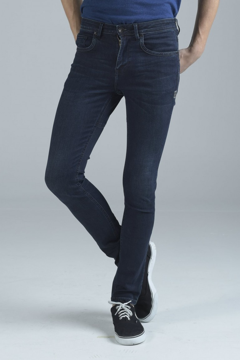 Mc Jeans กางเกงยีนส์ทรงขาเดฟ (Mc MOVE Series)